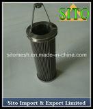 Edelstahl-Maschendraht-Kassette mit Griff-Edelstahl-Filter