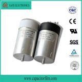 Foto-voltaischer Wind-Energien-Zylinder-Kondensator