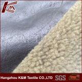 Tissu extérieur fonctionnel Tissu imperméable veste Softshell tissu 100 % polyester