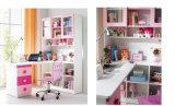 Hölzernes Kind-Bett, Kind-Schlafzimmer scherzt Möbel (8866)