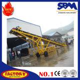 Цена машины транспортера гравия песка большой емкости Sbm для сбывания