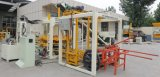 Neues Produkt Fuda voll automatische und hydraulische Ziegeleimaschine