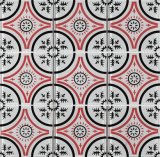 Blumen-Serien-Mosaik-Kunst-Muster
