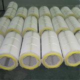 De cilindrische Patroon van de Filter van de Lucht voor de Collector van het Stof