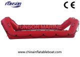 De Opblaasbare Boot van de Redding van het water voor Brandweerkazerne (fws-F360)