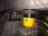 石油化学電力の原子力の冶金学の造船業のセメント重い装置の製造業の構築の高品質で使用される油圧ジャック