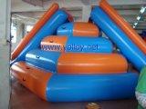 Надувные Крутые Спорт Climb Water Slide