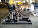변하기 쉬운 주파수 Constance 압력 물 승압기 시스템