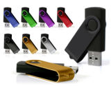 Girar USB Flash Drive de memoria flash USB Stick