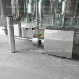 Edelstahl-Zerstreuer-Homogenisierer-Typ Haut-Sahne, die Maschine herstellt