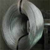 Câble électrique galvanisé par B498 normal de fil en acier de brin de fil d'acier d'ASTM