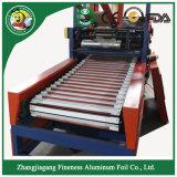 La mejor calidad de latón con estilo máquina de corte láser de aluminio