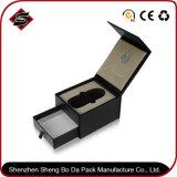 De gerecycleerde Materiële Cake van de Douane/Vakje van de Gift van het Document van Juwelen het Verpakkende