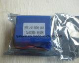 3s2p 18650 het Pak 11.1V 6000mAh van de Batterij van het Lithium