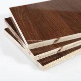 El contrachapado marino/Película/encofrados de madera contrachapada de madera contrachapada frente