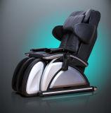 Corps plein 3D en matière de brevets Zero Gravity fauteuil de massage en cuir