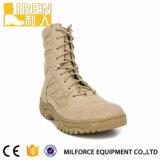 Ботинки пустыни армии типа верхнего качества воинские новые