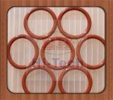 NBR FKM joint torique en caoutchouc de silicone pour les pompes et la soupape