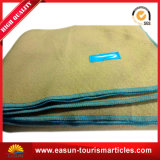 Cobertor do velo da flanela de Microfiber da esteira do cobertor da praia da alta qualidade