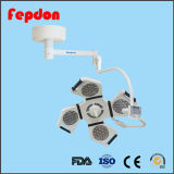 Uso do quarto hospitalar Luz de operação da lâmpada cirúrgica (YD02-LED3 + 4)