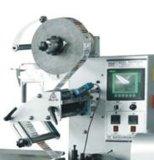 Máquina de empacotamento dos doces do ISO da Cheio-Automatização