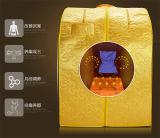 Sauna Infrarouge Portatif de Tente de Détox-Poids Pliable de STATION THERMALE