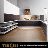豪華な台所Tivo-K0010hのための食料貯蔵室のキャビネット