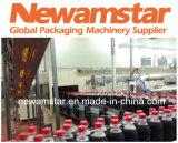 Newamstar automatische rotierende flüssige Verpacken-Maschinerie