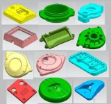 最上質のすばらしいサービスに用具を使うプラスチック注入型型