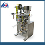 Горячим упаковка еды автоматизированная сбыванием подвергает машину механической обработке кофеего упаковывая