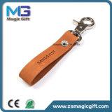 Fábrica da China faz o saco de metal Carabineer Keychain