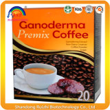 磨き粉のパッキングが付いているGanodermaのコーヒー