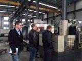 Máquina de secagem sem centro de alta velocidade de pulverizador da série do LPG