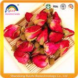 Травяной высушенный чай цветка Rose для Slimming чай