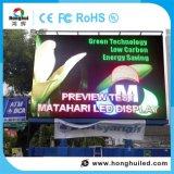 Visualizzazione di LED esterna di basso costo P16 Digitahi DIP346