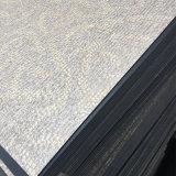 Плитки пола винила PVC зерна ковра, 18 '' x18 '' или 24 '' x24 ''