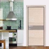 Окружающая среда защищая дешевую дверь MDF интерьера (GSP12-003)