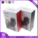헤드폰 소형 소리를 위한 전자공학 허브 Pcakaging 선물 상자