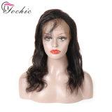 13x4/13x6 Lace Front Perruques Cheveux humains organisme brésilien vague des cheveux humains Perruques repère naturel Remy Cheveux humains Lace Wigs 150% Densité