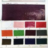 Super suave e bom couro sintético elástico para sacos (HTS038)