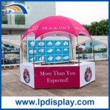 Dia3m горячая продажа болты с шестигранной головкой купол киоск Палатка для продвижения по службе