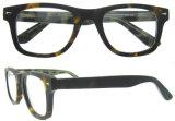 Blocco per grafici Handmade all'ingrosso di Eyewear di modo di Eyewear dei telai dell'ottica nuovo