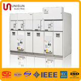 Switchgear Enclosed средств напряжения тока металла электрический