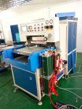 靴甲革のための世界的な普及した工場15kw機械中国製