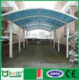 Alto Carport dell'alluminio di Quanlity di buoni prezzi As2047