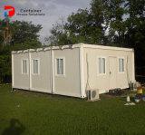 Alta qualidade e fácil montagem recipiente prefabricados House