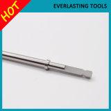 Morceaux de foret d'os d'acier inoxydable pour les outils électriques