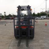 Puissance Diesel de haute qualité Chariot élévateur à fourche avec 3 - 5 tonne de capacité de chargement