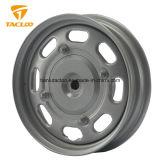 China-Hersteller Soem 10 Zoll-Stahlrad/Legierungs-Rad für Motorrad