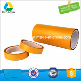 Nastro adesivo bianco del PVC del documento della versione della pergamina sottile dei 325 Mic (BY6968)